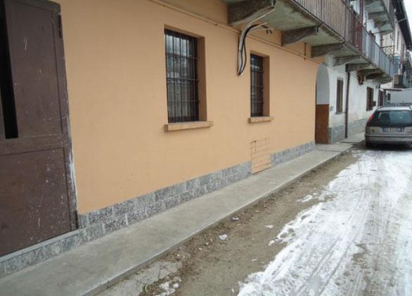 No m s paredes se desmoronan con humedad biodry technology - Casa con humedad ...