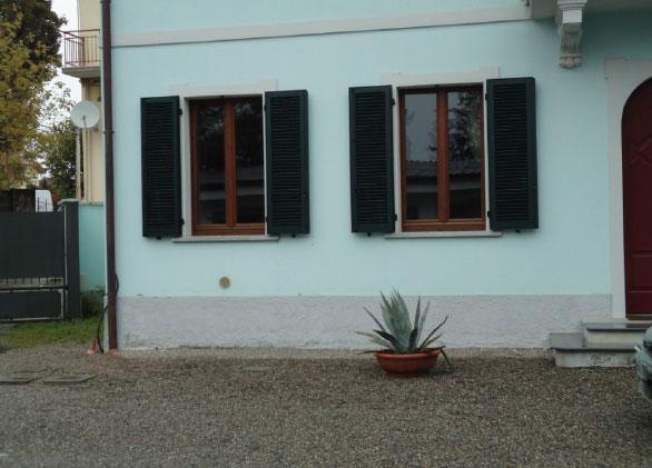 Riduzione della muffa dai muri e dell 39 umidit grazie a biodry - Umidita muri esterni casa ...